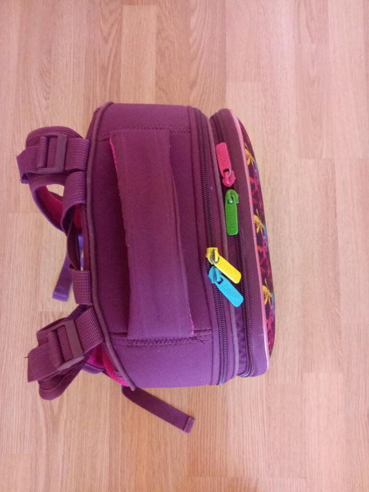 Рюкзак школьный ортопедический каркасный kite фото №2