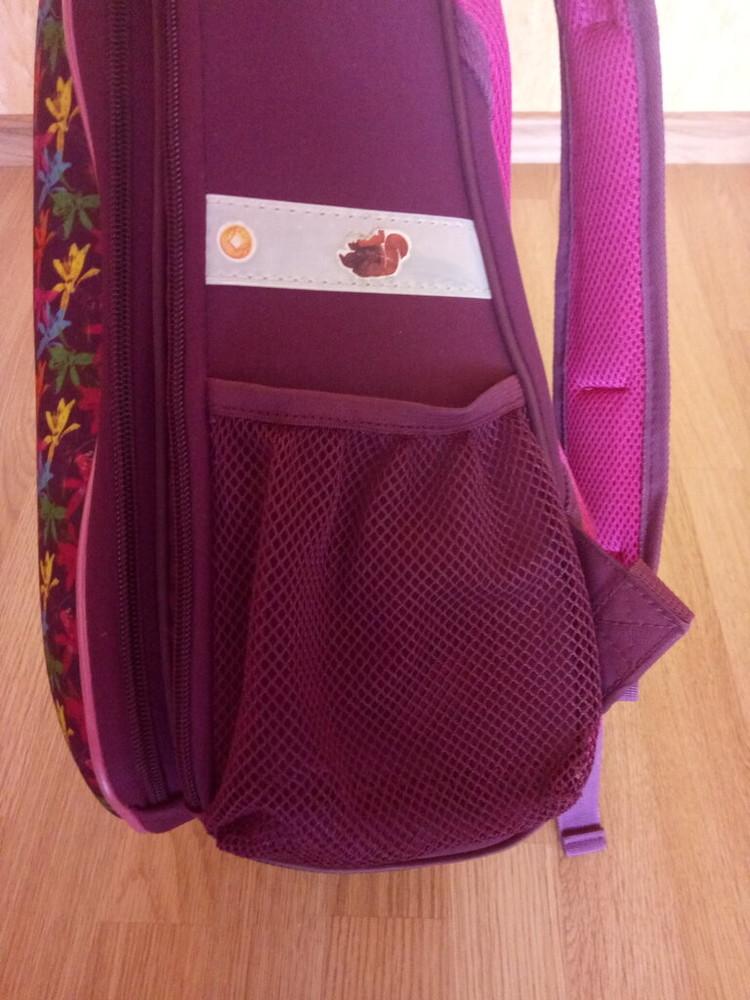 Рюкзак школьный ортопедический каркасный kite фото №3