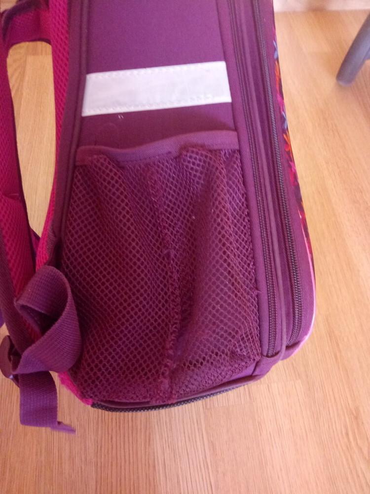 Рюкзак школьный ортопедический каркасный kite фото №4