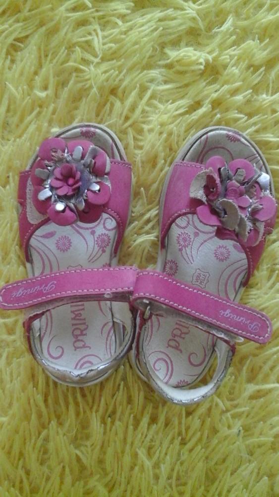 Босоножки сандали primigi фото №1