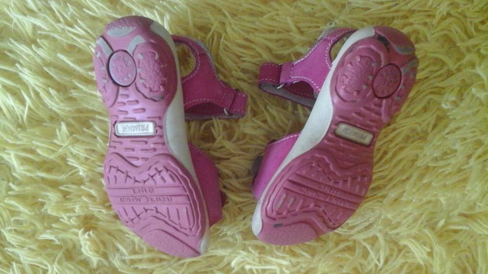 Босоножки сандали primigi фото №2