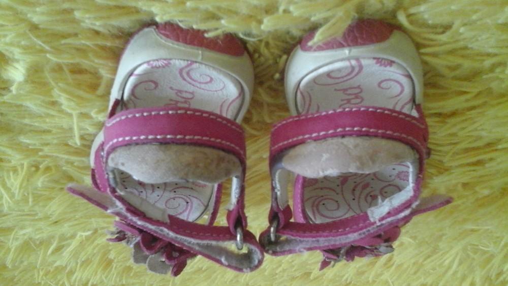 Босоножки сандали primigi фото №3