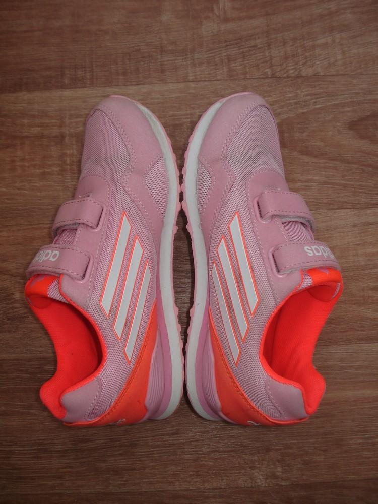 Кроссовки adidas, 22 см. фото №2