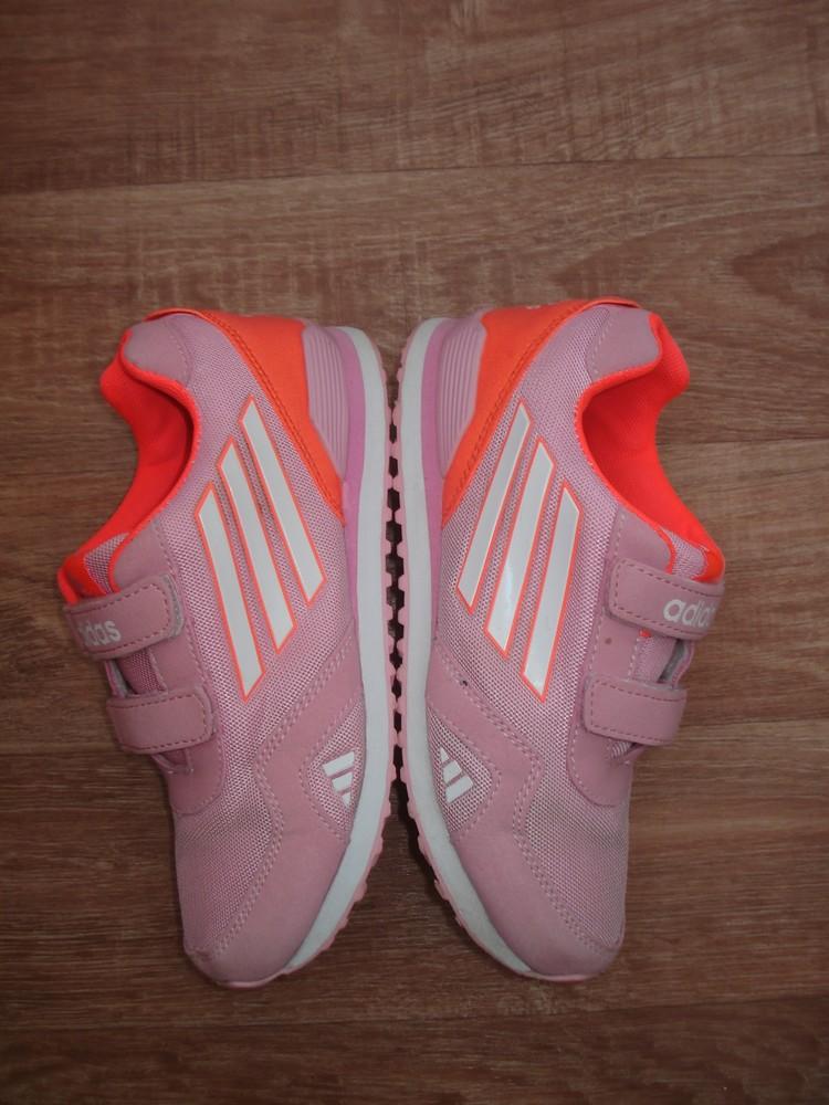 Кроссовки adidas, 22 см. фото №3