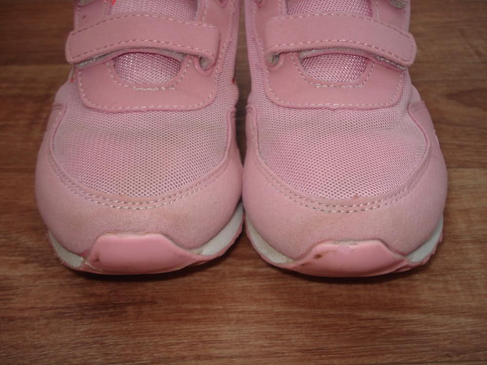 Кроссовки adidas, 22 см. фото №4