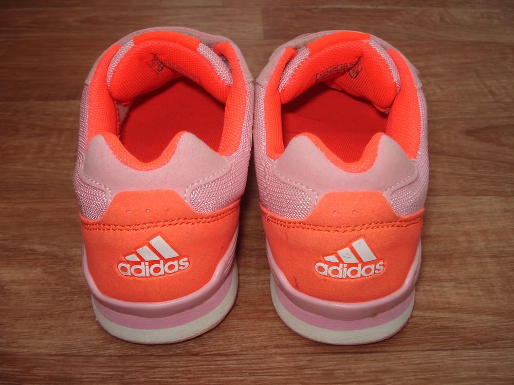 Кроссовки adidas, 22 см. фото №5