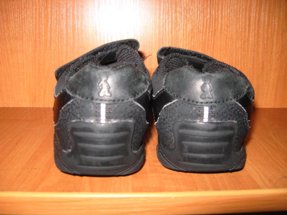 Кроссовки туфли мокасины clarks кларкс фото №4