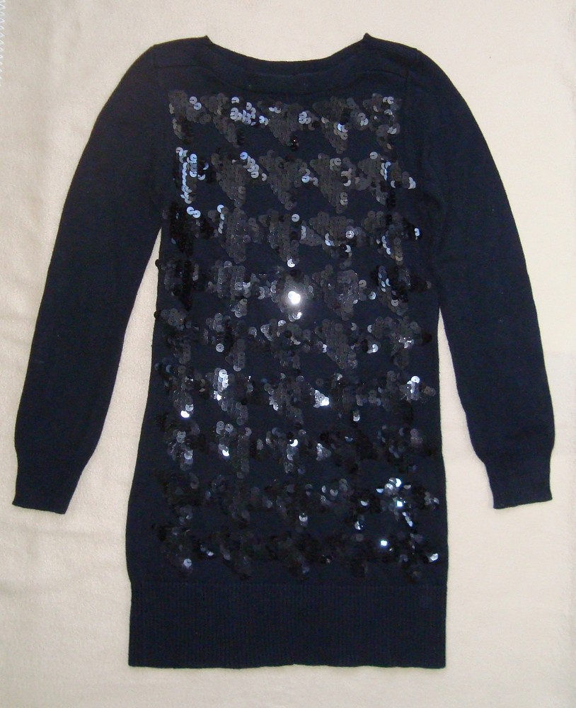 Нарядное трикотажное платье gap 10 лет фото №1