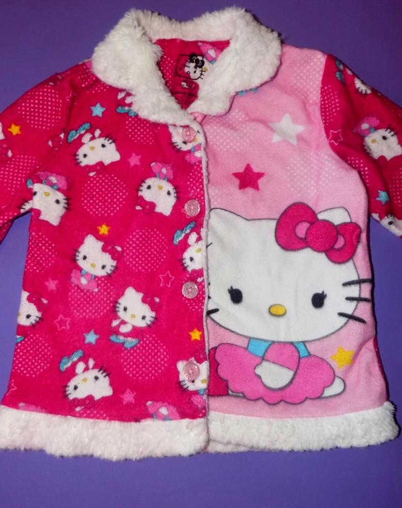 Пижама хелло китти, hello kitty, sanrio на 4-5лет фото №4