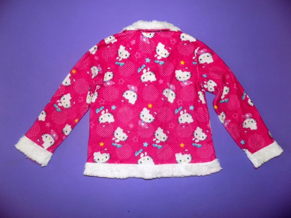 Пижама хелло китти, hello kitty, sanrio на 4-5лет фото №5
