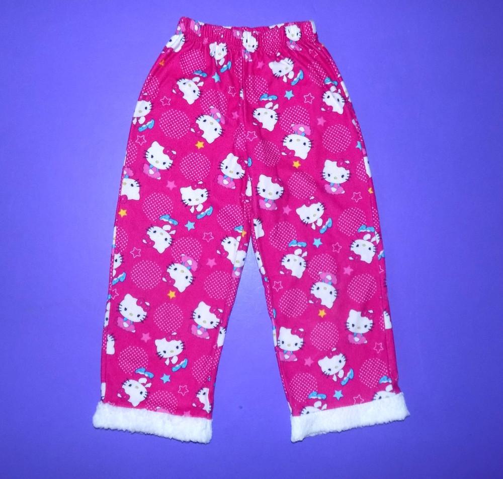 Пижама хелло китти, hello kitty, sanrio на 4-5лет фото №6