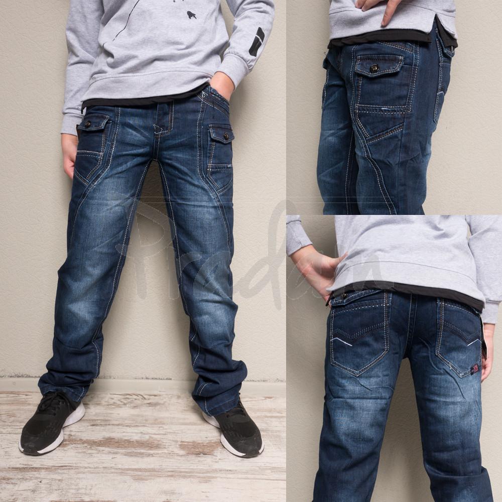 Подростковые джинсы long li sevilla(30-34 размер) фото №1
