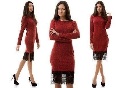 Платье 46-48 фото №1