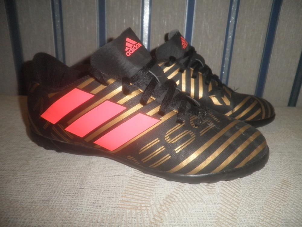 Кроссовки adidas фото №1