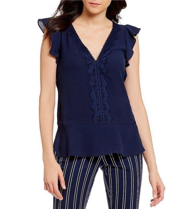 Дуже жіночна блузочка h&m фото №5