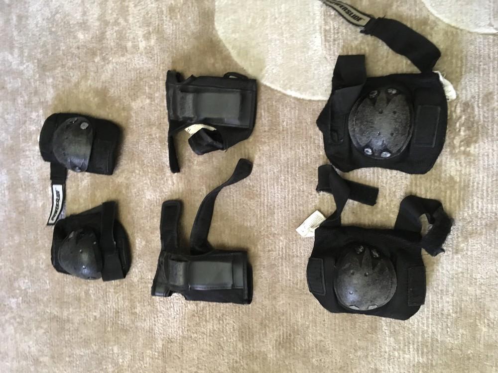Ролики powerslide,шлем ,защита фото №9
