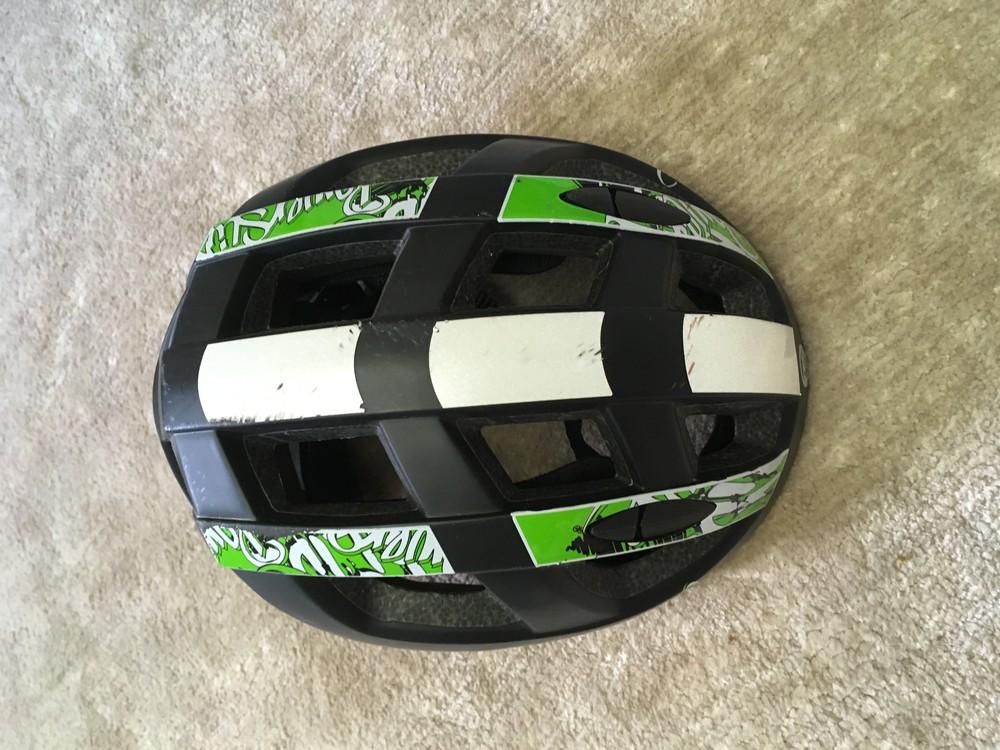 Ролики powerslide,шлем ,защита фото №7