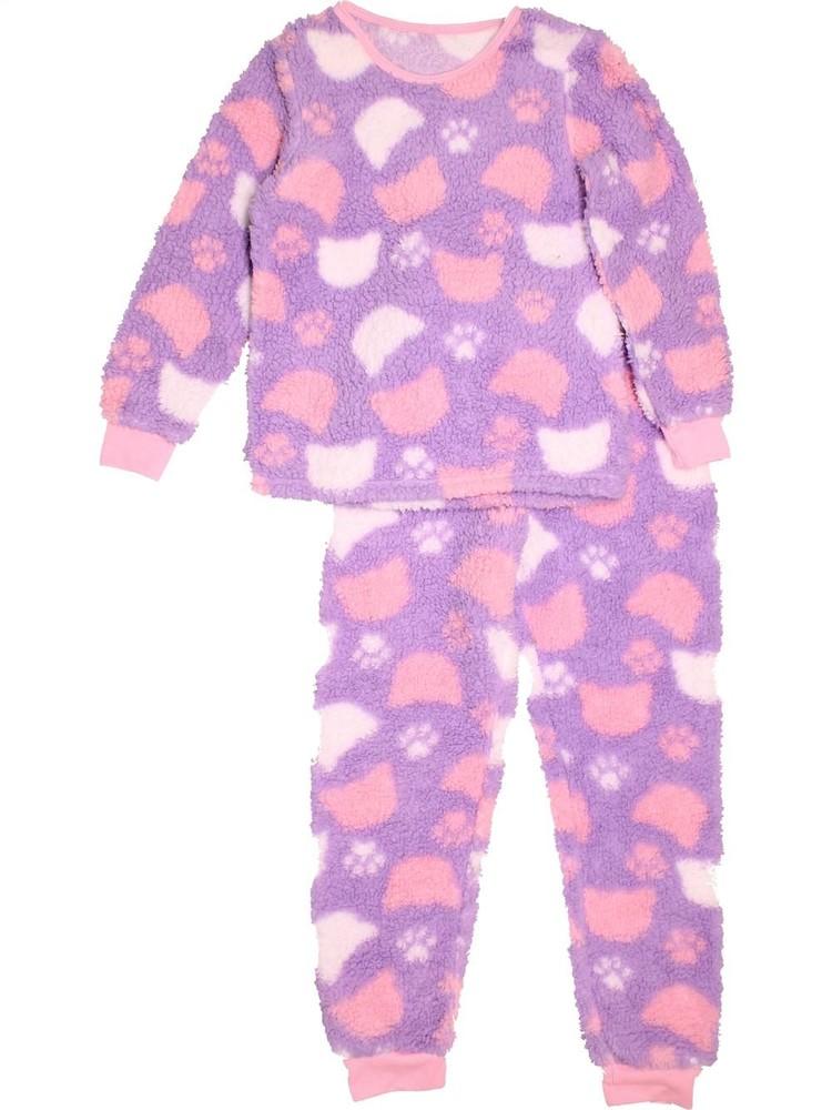 Теплющая пижама. фото №1