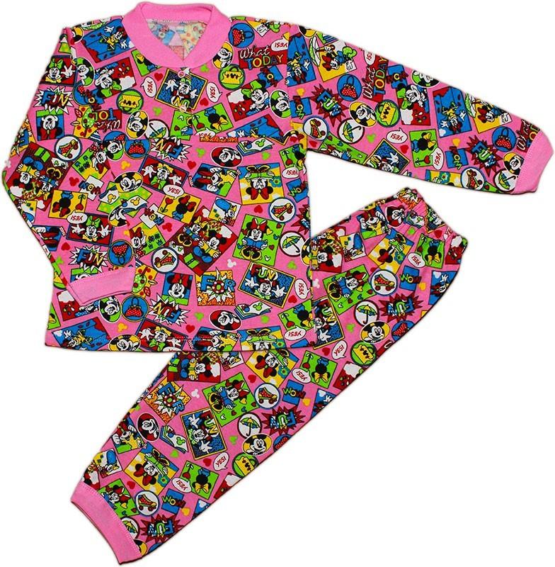 Детская пижама фото №1