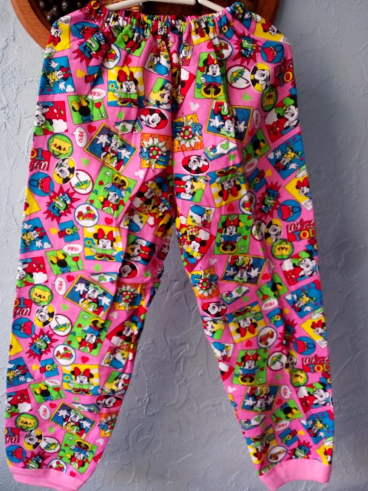 Детская пижама фото №3