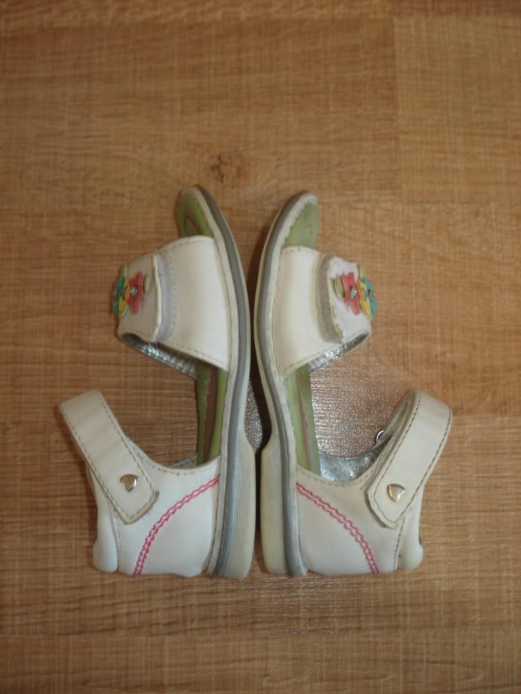 Босоножки one step, 14,5 см фото №4