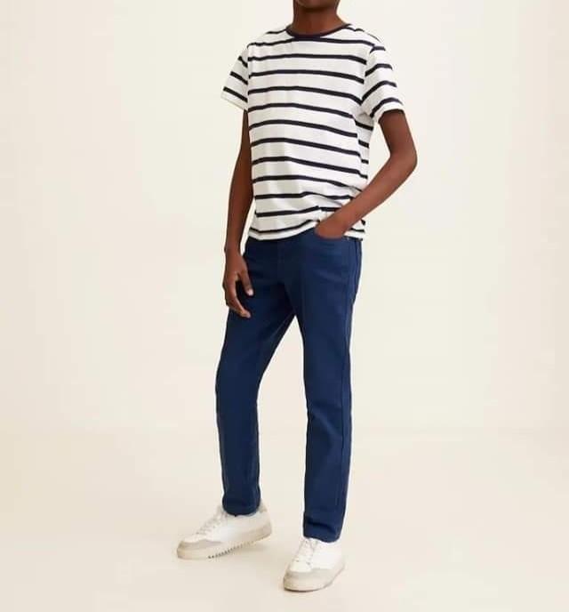 Новые джинсы брюки штаны фото №1