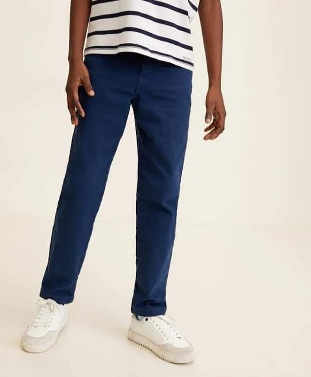 Новые джинсы брюки штаны фото №3