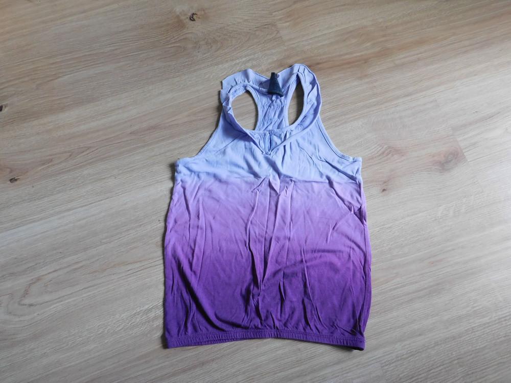 Майка юбка шорты на 6-8 лет фото №2