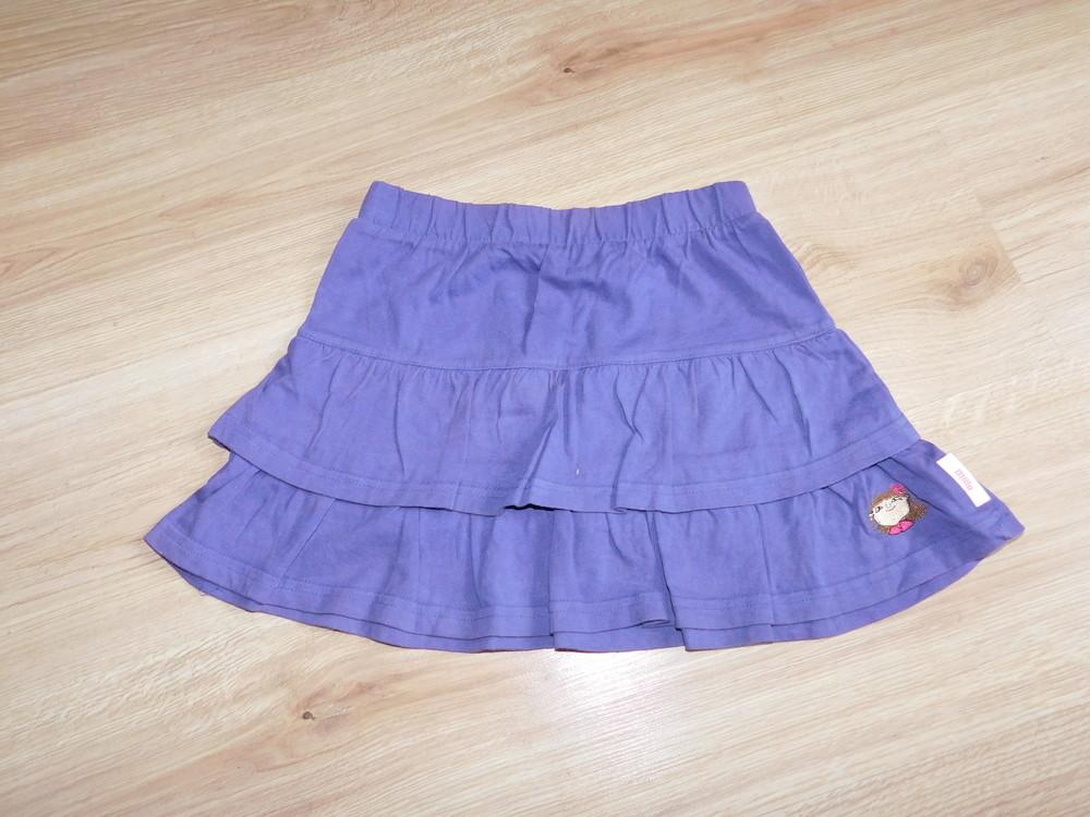 Майка юбка шорты на 6-8 лет фото №3