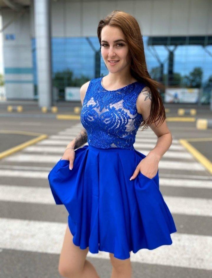 Костюм топ+юбка фото №2