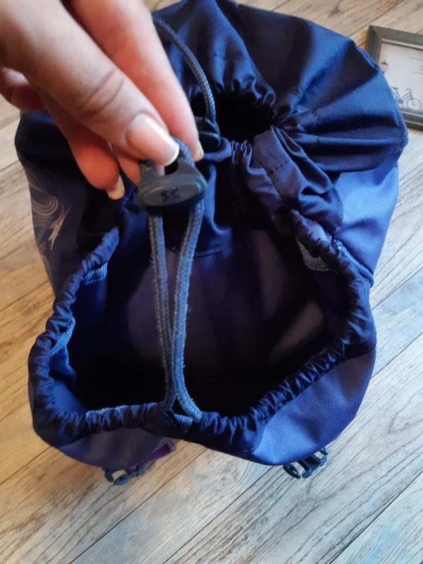 Детский подростковый туристический рюкзак seven для девочки фото №4