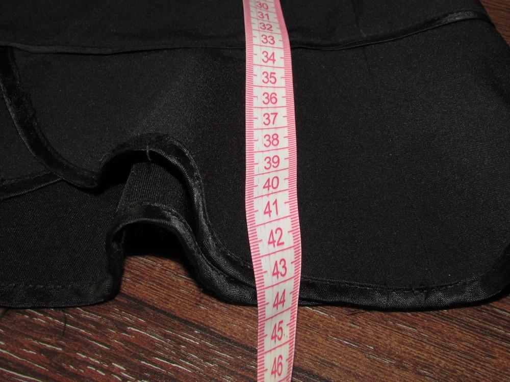 Брендовая школьная юбка. на 1-2 класс. замеры на фото фото №4