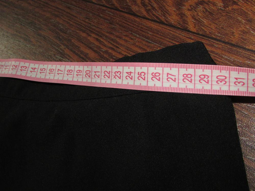 Брендовая школьная юбка. на 1-2 класс. замеры на фото фото №3