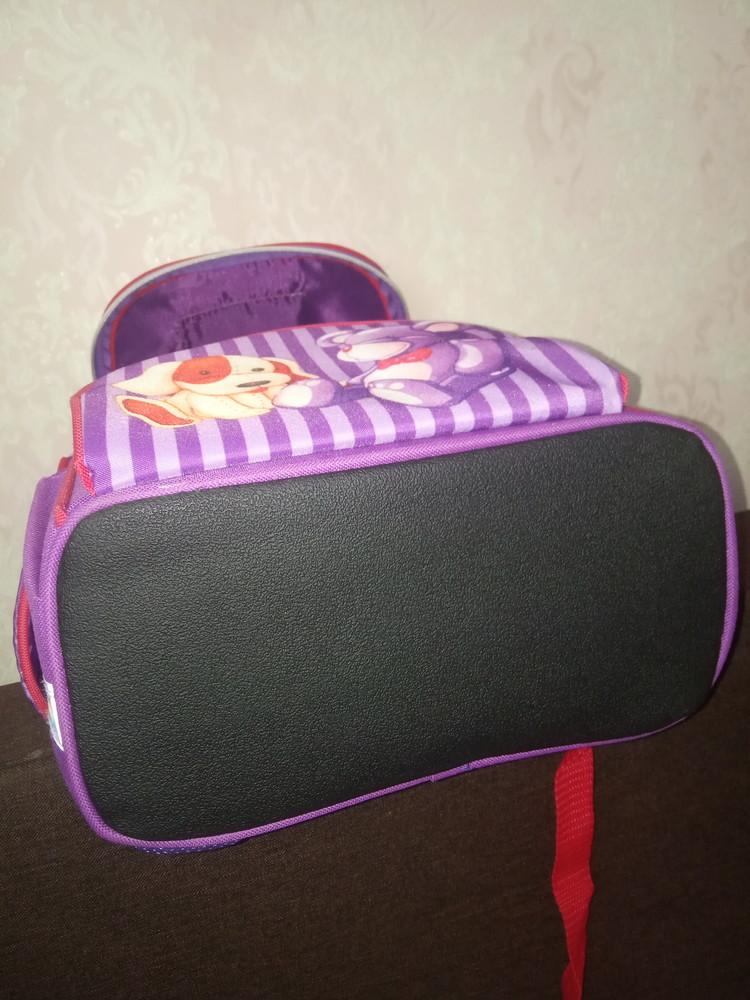 Рюкзак школьный, каркасный фото №7
