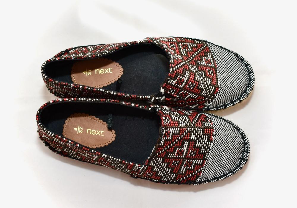 Б/у фирменная обувь в идеальном состоянии. размер 36 фото №4