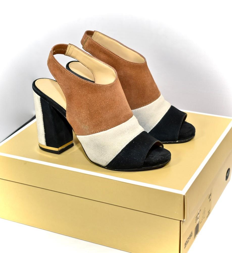Б/у фирменная обувь в идеальном состоянии. размер 36 фото №5