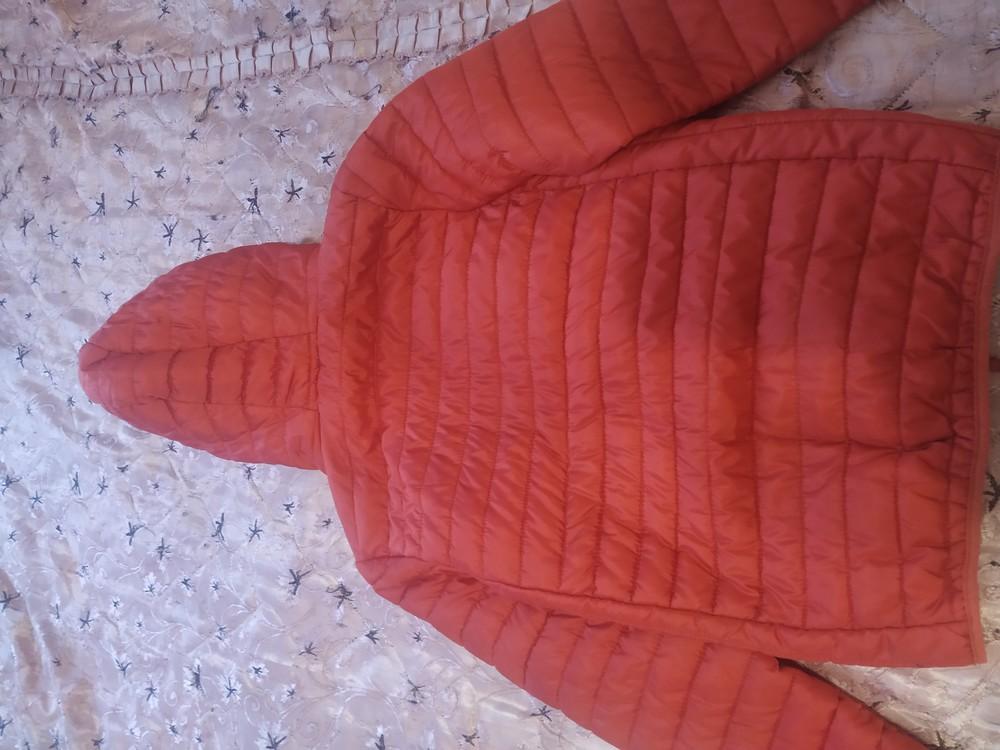 , куртка демисезонная фото №2