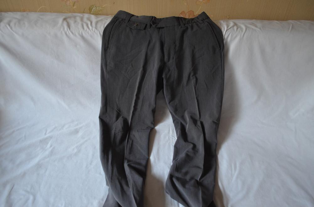 Продам лёгкие брюки фото №1