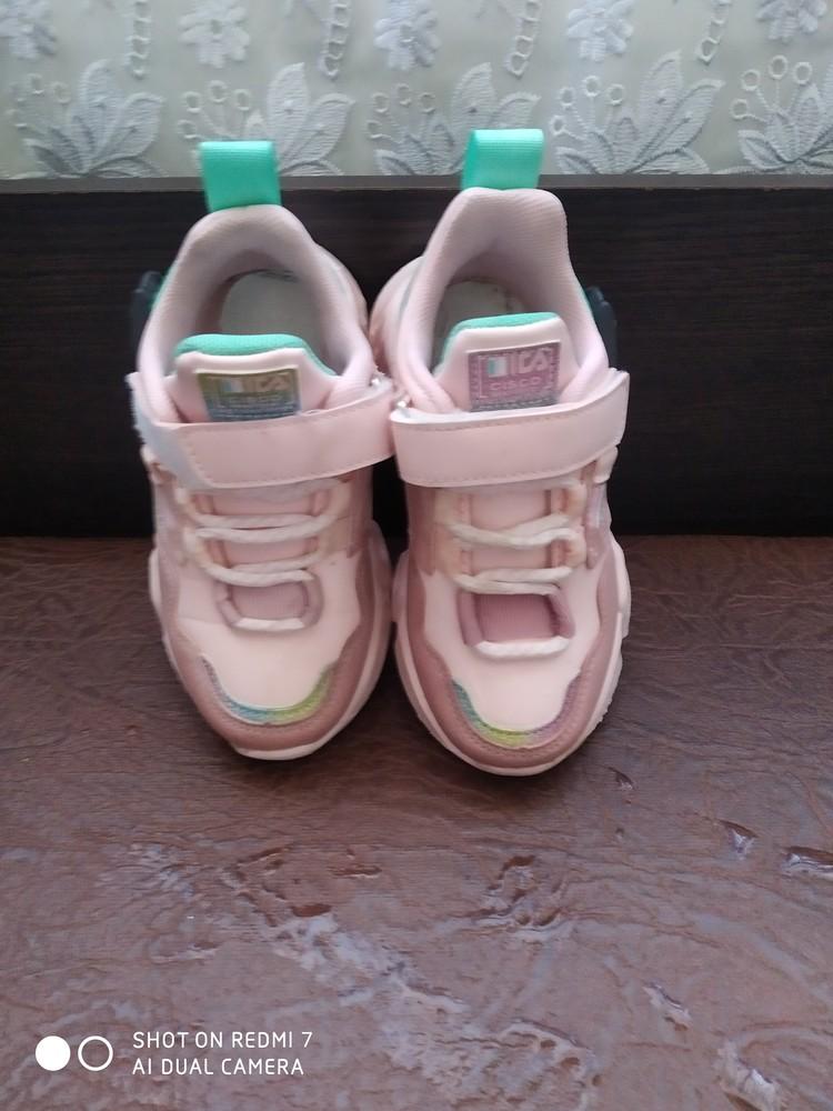 Кросівки фото №5