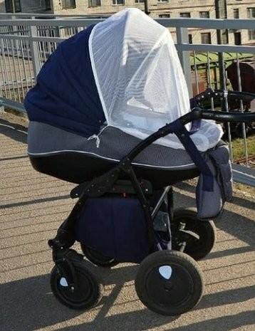 Дитяча коляска фото №1
