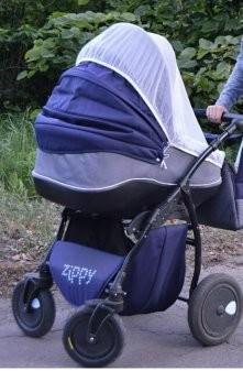 Дитяча коляска фото №2