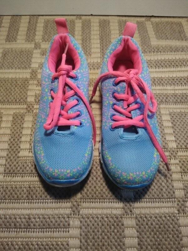 Легкі дихаючі кросівки 31 розмір фото №6