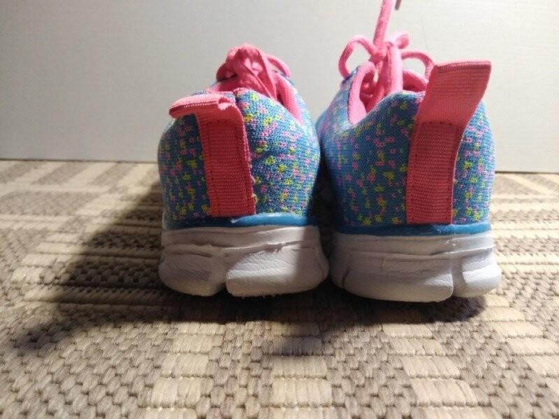 Легкі дихаючі кросівки 31 розмір фото №5