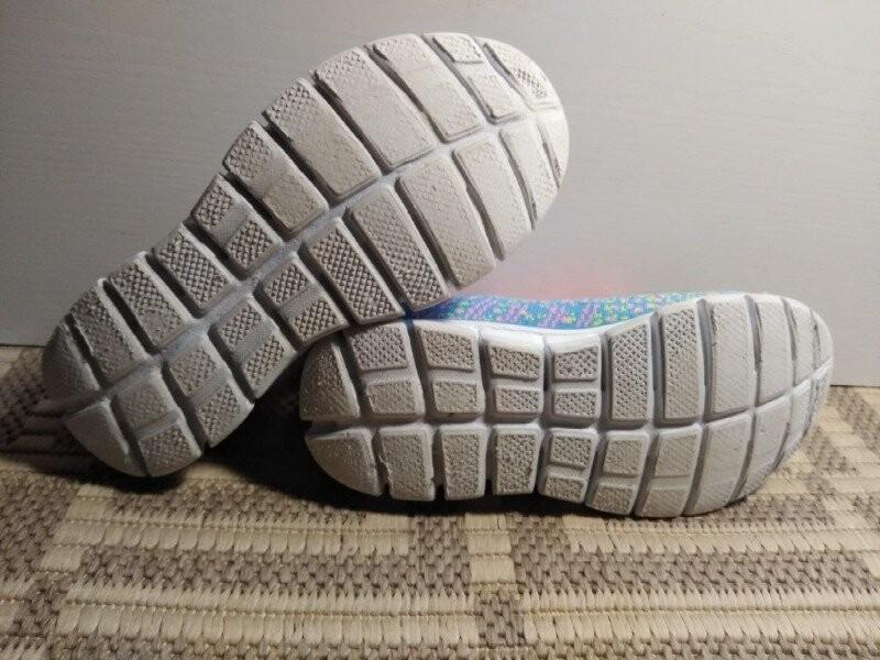 Легкі дихаючі кросівки 31 розмір фото №10