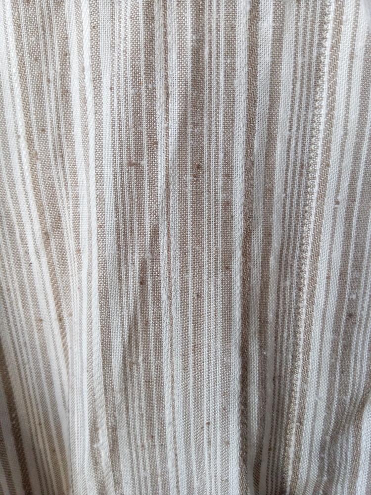 Льняное летнее платье р.42euro фото №2