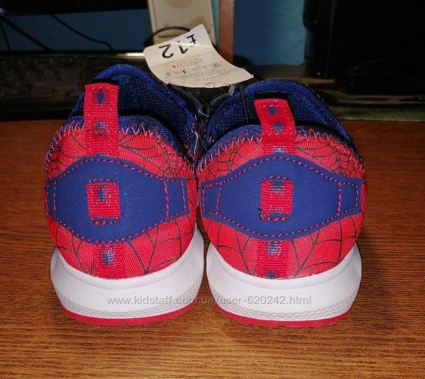 Кроссовки george, человек паук, 31 размер фото №3