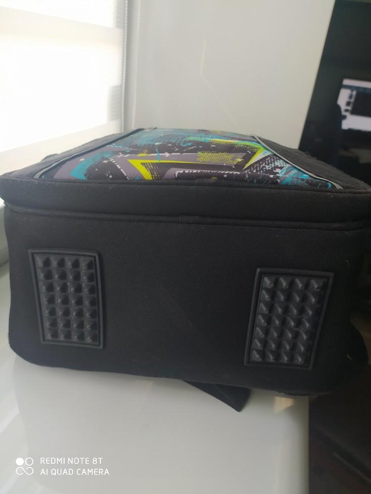 Каркасный школьный рюкзак kite k18-703m-1 для мальчика фото №8