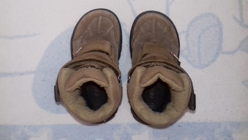 Зимние ботинки reima фото №5