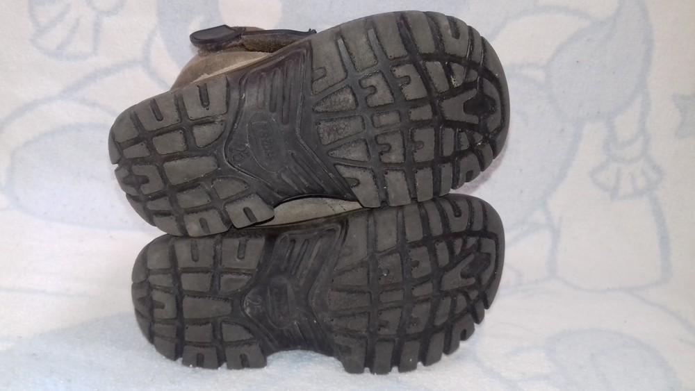 Зимние ботинки reima фото №6