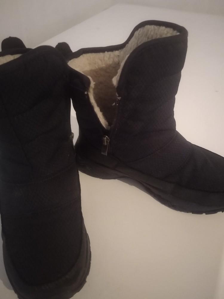 Сапоги зимние arctik, 35 размер, унисекс фото №1